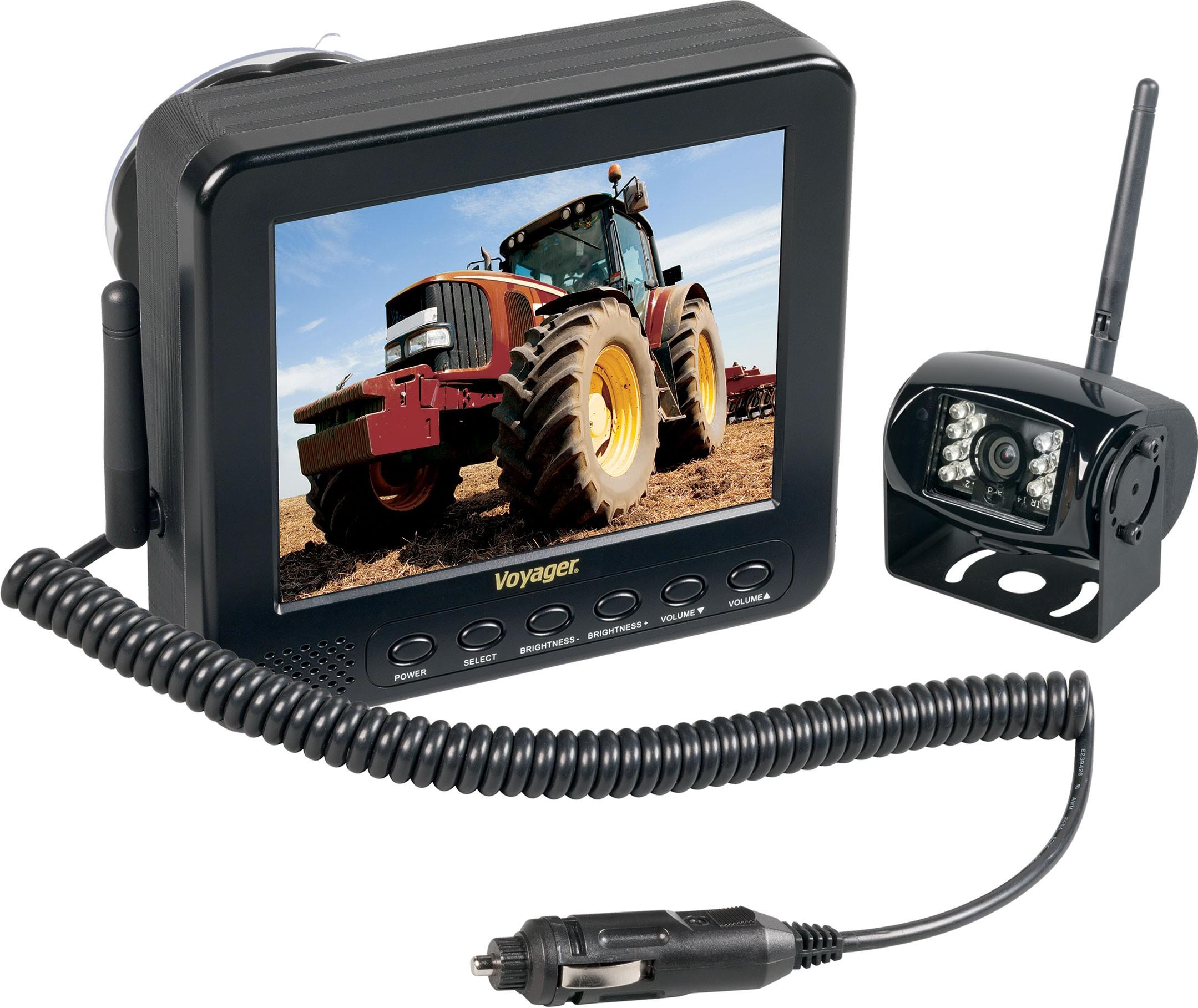 Best Wireless Observation Wvos511 Jensen